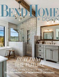Bend Home + Design – Spring 2021