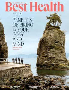 Best Health – April-May 2021