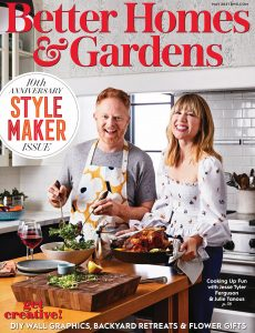 Better Homes & Gardens USA – May 2021