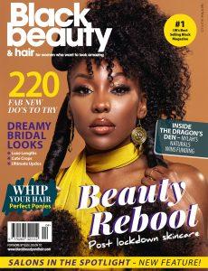 Black Beauty & Hair – April-May 2021