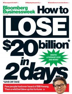Bloomberg Businessweek Europe – April 12, 2021