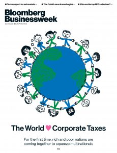 Bloomberg Businessweek Europe – April 19, 2021