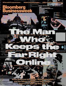 Bloomberg Businessweek USA – April 19, 2021