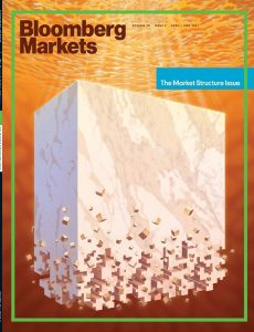 Bloomberg Markets Europe – Volume 30 Issue 2 April-May 2021
