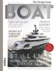 Boat International – May 2021