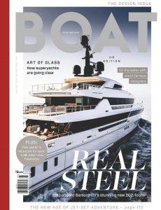 Boat International US Edition – May 2021