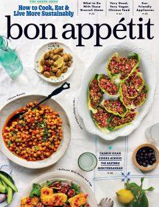 Bon Appetit – May 2021