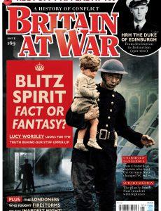 Britain at War – Issue 169 – May 2021