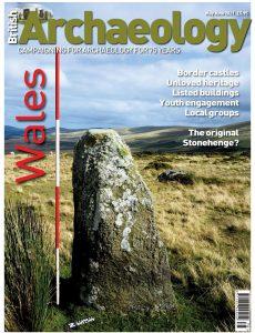 British Archaeology – May-June 2021