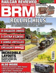 British Railway Modelling – May 2021