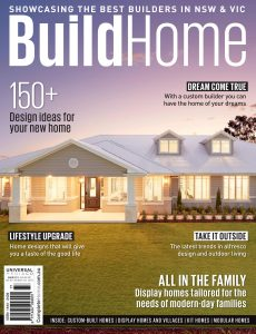 BuildHome – March 2021