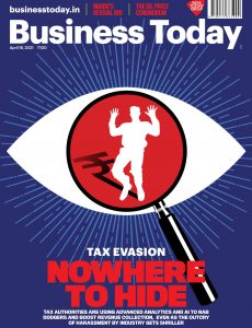 Business Today – April 18, 2021