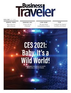 Business Traveler USA – April-May 2021