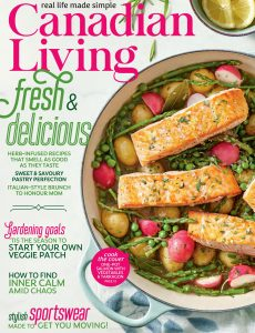 Canadian Living – May 2021