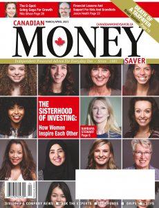Canadian MoneySaver – March-April 2021