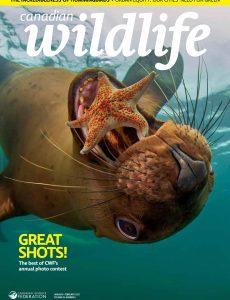 Canadian Wildlife – January-February 2021