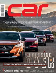Car South Africa – May 2021