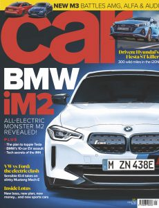 Car UK – May 2021