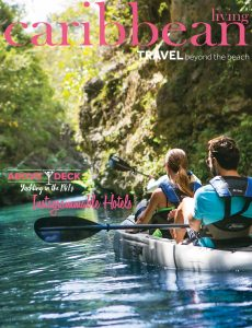 Caribbean Living – April 2021