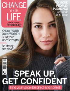 Change Your Life – Issue 4 – 8 April 2021