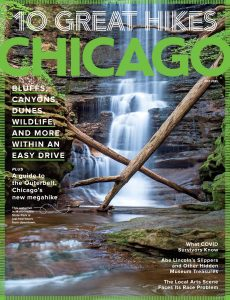 Chicago Magazine – May 2021