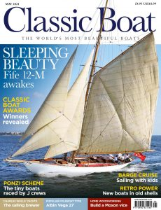 Classic Boat – May 2021