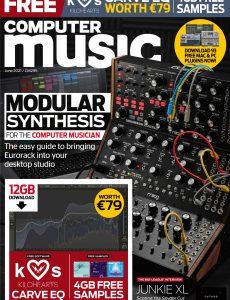Computer Music – June 2021