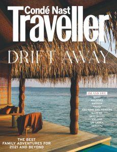 Conde Nast Traveller UK – May 2021