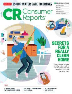 Consumer Reports – May 2021