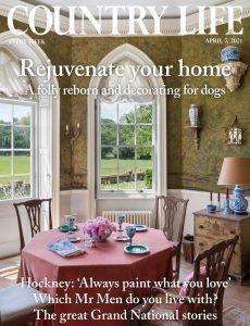 Country Life UK – April 07, 2021