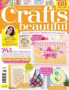 Crafts Beautiful – May 2021