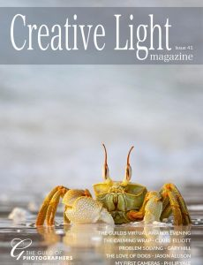 Creative Light – Issue 42 2021