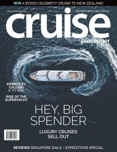 Cruise Passenger – Autumn 2021