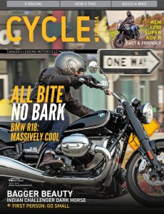 Cycle Canada – Volume 51 Issue 2 – 23 February 2021