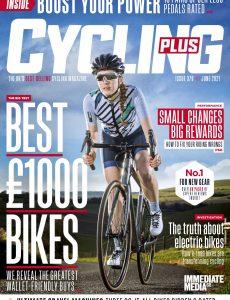 Cycling Plus UK – June 2021