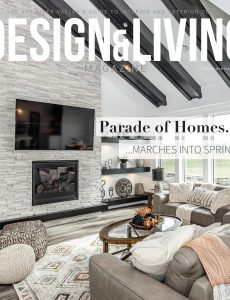 Design&Living – April-May 2021