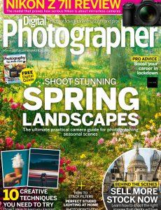 Digital Photographer – Issue 237, 2021