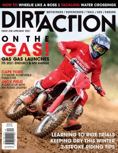 Dirt Action – Issue 238 – April-May 2021