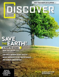 Discover – May 2021