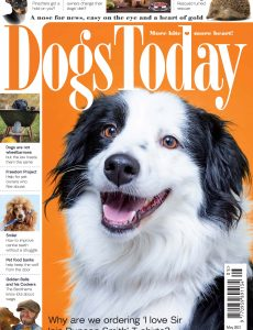 Dogs Today UK – May 2021