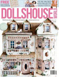 Dolls House World – May 2021