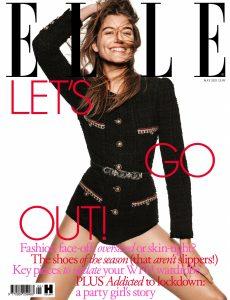 ELLE UK Magazine – May 2021