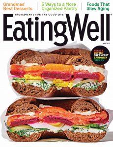 EatingWell – May-June 2021