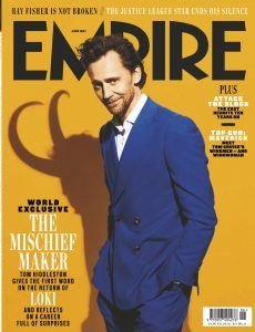 Empire UK – June 2021