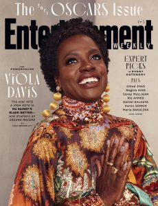 Entertainment Weekly – May 01, 2021