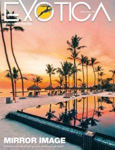 Exotica Magazine – April 2021