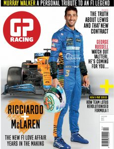 F1 Racing UK – April 2021