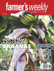 Farmer's Weekly – 23 April 2021