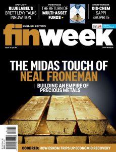 Finweek English Edition – April 09, 2021