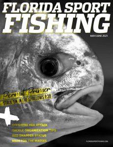 Florida Sport Fishing – May-June 2021